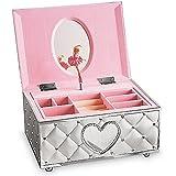 Lenox Childhood Memories Ballerina Jewelry Box