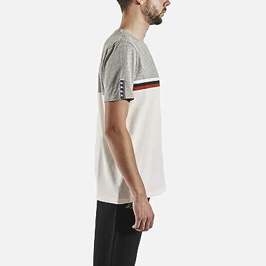multicolore Kappa Homme Ibis Slim T-shirt