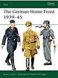 The German Home Front 1939-45 (Elite)