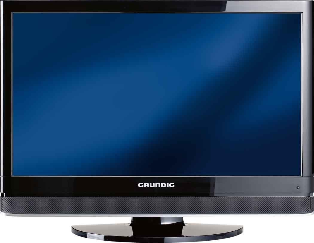 Grundig 22 – 2010 T/C 55,8 cm (22 Pulgadas) LCD de televisor (HD ...