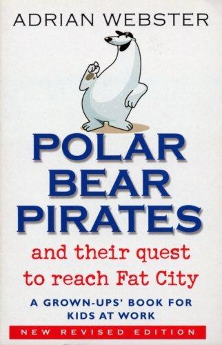 polar bear pirates - 9