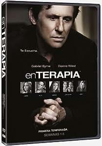 En Terapia - Temporada 1 (Semanas 1-5) [DVD]