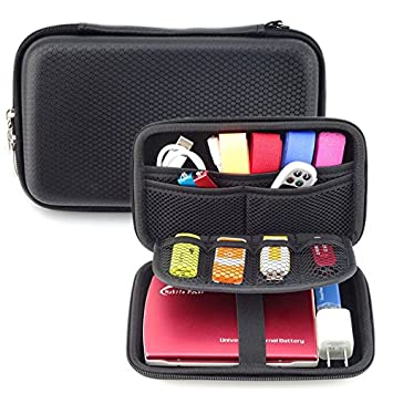 Amazon.com: hesplus impermeable Anti-Shock Carrying Case ...