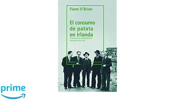 El consumo de patata en Irlanda (Otras Latitudes): Amazon.es ...
