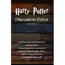 The Harry Potter Discussion Guide