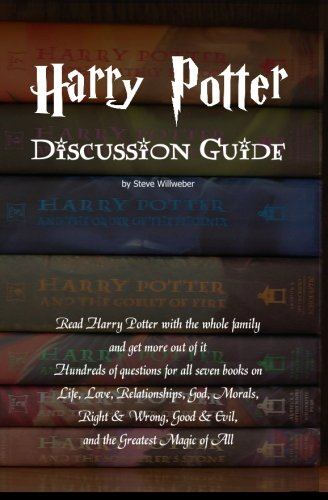 Sorcerors Stone (The Harry Potter Discussion Guide)