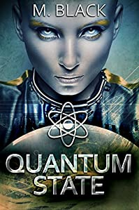 Quantum State by M. Black ebook deal
