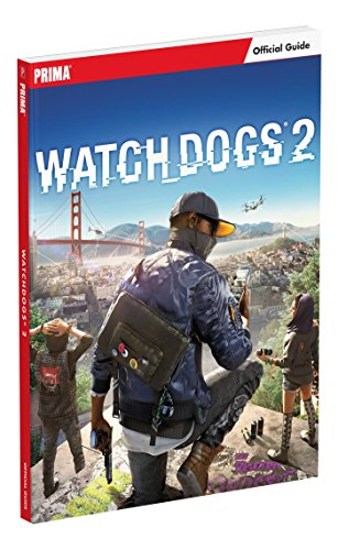 Watch Dogs 2: Prima Official (Memory World Time Watch)