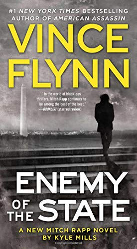 (Enemy of the State (14) (A Mitch Rapp Novel))