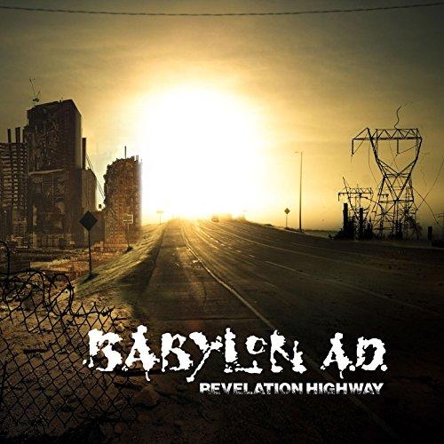 Revelation Highway