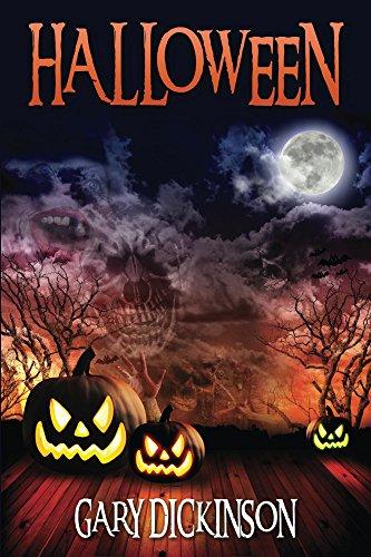 Halloween: A Kids Book About Halloween -