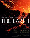The Oxford Companion to the Earth, , 0198540396