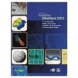Graphics Interface 2003, , 1568812078