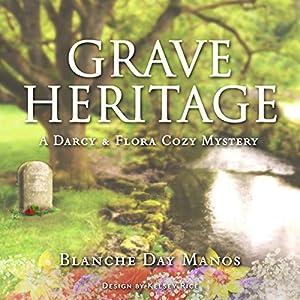 Grave Heritage Audiobook