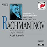 Rachmaninov: The Complete Solo Piano Music, Volume 2 (Piano Transcriptions)