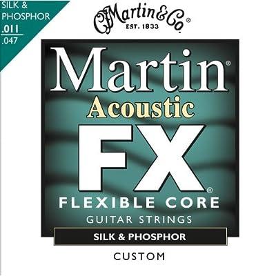 Martin FX130 Acoustic Guirar Strings