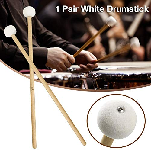 Marching Percussion Mallets