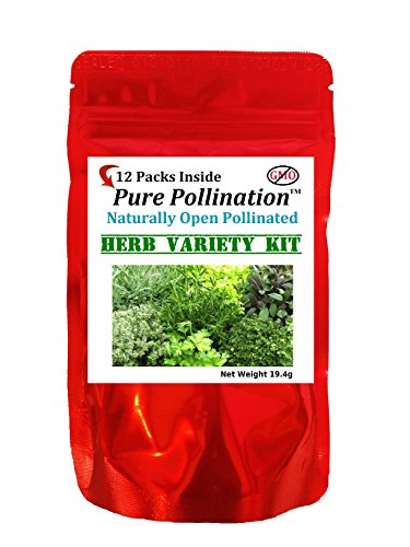 pure-pollinations-herb-seed-variety-kit-12-unique-strains-spice-up-your-garden-100-heirloom-non-gmo