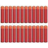 Little Valentine 120 Pcs Mega Dart Refill Pack for N-Strike Mega Series blasters