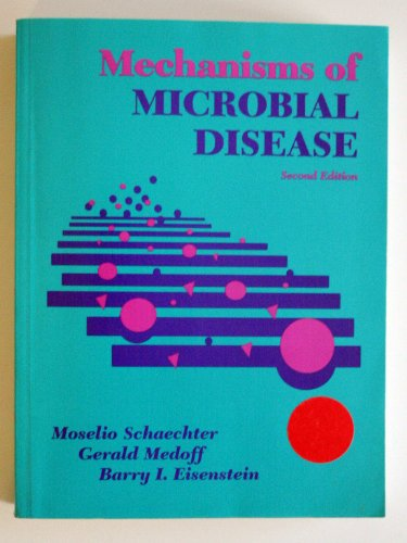Mechanisms of Microbial Disease