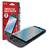 Armor3 Tempered Glass Screen Protector for Nintendo Switch (2-Pack)