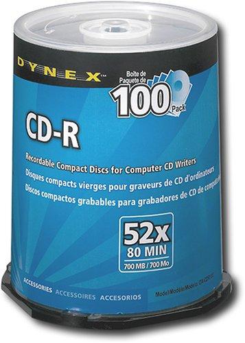 CD-R 100 ()