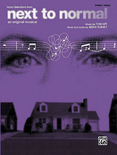 Next to Normal: Vocal Selections - Normal Music