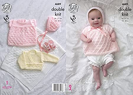 3e826e40a22f King Cole Baby Angel Top