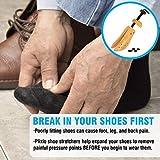 Plixio Shoe Stretcher Women and Men's Shoe Widener