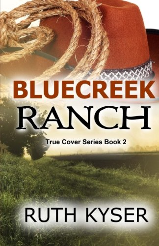 True Cover Book Bluecreek Ranch product image