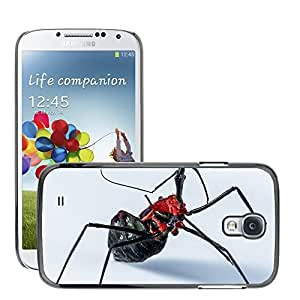 Super Stella Slim PC Hard Case Cover Skin Armor Shell Protection // M00148748 Beetle Insect Arachnid Exotic Close // Samsung Galaxy S4 S IV SIV i9500