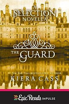 Guard Novella Kindle Single selection ebook