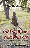 capa de Universos Secretos: Edicao Atualizada