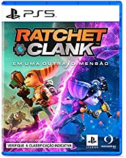Ratchet & Clank - PlayStati