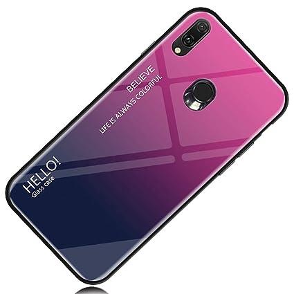 Amazon.com: Yoodi Zenfone Max Pro (M2) ZB631KL Funda ...