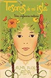 img - for Tesoros de mi isla: Una infancia cubana (Spanish Edition) book / textbook / text book