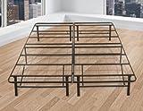 Premier Platform Bed Frame, Size: King Review and Comparison