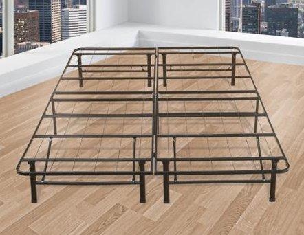 Amazon.com: Premier Platform Bed Frame, Size: King: Cell Phones ...