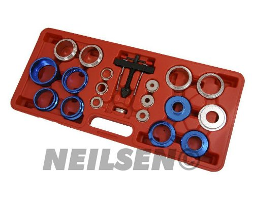 Universal Crank Seal Remove Installer Tool ( Use with Motorbikes Cars )