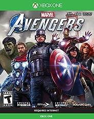 Marvel's Avengers - Xbox
