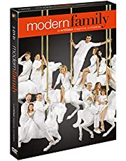 Modern Family Stg.7 (Box 5 Dvd)