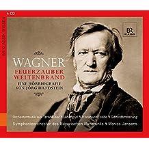 Wagner: Feuerzauber, Weltenbrand
