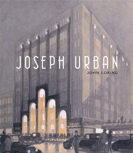 Joseph Urban (Harry And David Catalogue)