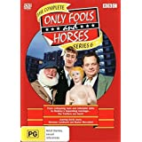 Only Fools and Horses - Series 6 DVD
