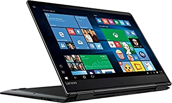 "Lenovo Yoga 710-15 - 15.6"" Fhd Touch-screen - 7th Gen Core I5-7200u - 8gb Ram - 256gb Ssd - Black 1"