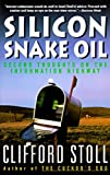 Silicon Snake Oil: Second Thoughts on the Information Highway