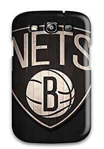 brooklyn nets nba basketball (16) NBA Sports & Colleges colorful Samsung Galaxy S3 cases