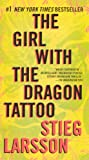 The Girl with the Dragon Tattoo, Stieg Larsson, 0606264728