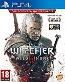 The Witcher 3: Wild Hunt Collector's Edition - PlayStation 4 - [Edizione: Regno Unito]
