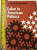 img - for Labour in American Politics: With a new Introduction by the Author book / textbook / text book